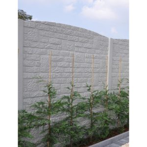 Schutting beton collectie van Schutting33