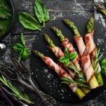 De lekkerste recepten met asperges